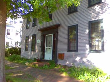 49 N. Main St., V
